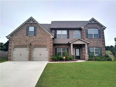 3161 CANYON GLEN WAY, Dacula, GA 30019 - Photo 1