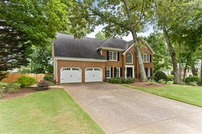 616 DAHLIA WAY NW, Acworth, GA 30102 - Photo 1