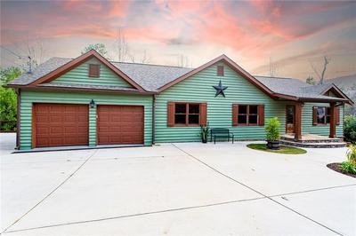 277 MOSS OVERLOOK RD, Dawsonville, GA 30534 - Photo 1