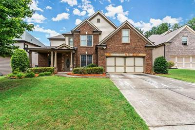 1437 SQUIRE HILL LN, Lawrenceville, GA 30043 - Photo 1