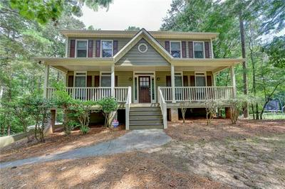 814 RIDGE RD, Canton, GA 30114 - Photo 1