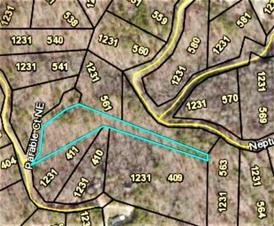 543 PARABLE COURT, Ranger, GA 30734 - Photo 1