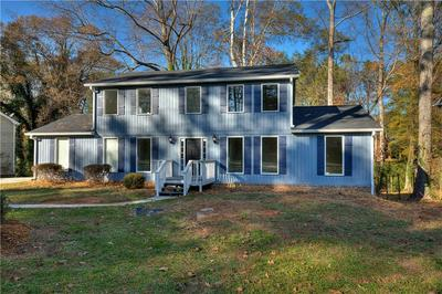 2412 HORSESHOE BEND RD SW, Marietta, GA 30064 - Photo 2