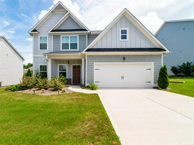 335 RESERVE OVERLOOK, HOLLY SPRINGS, GA 30115 - Photo 1