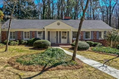 3031 MORNINGTON DR NW, Atlanta, GA 30327 - Photo 1