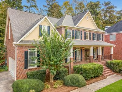 585 WATERVIEW TRL, Alpharetta, GA 30022 - Photo 2