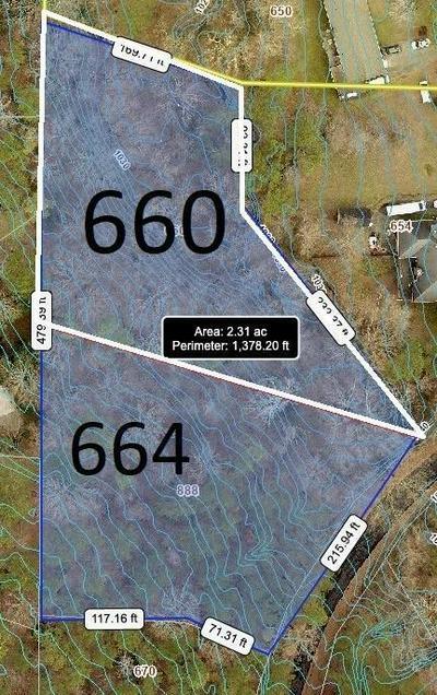660 LAKE DR SW, Marietta, GA 30064 - Photo 1