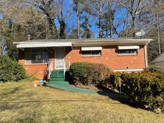 109 DELMOOR DR NW, Atlanta, GA 30311 - Photo 1