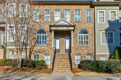 2447 GATEBURY CIR, Atlanta, GA 30341 - Photo 1