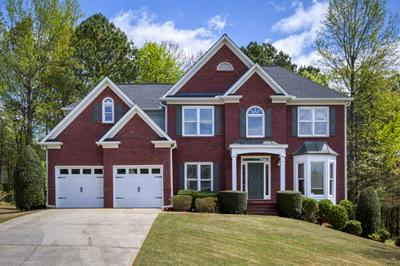 4073 WINDGROVE XING, SUWANEE, GA 30024 - Photo 1