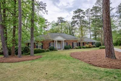 4146 PARAN PINES DR NW, Atlanta, GA 30327 - Photo 1