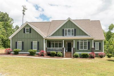 90 PLAINVIEW RD, Maysville, GA 30558 - Photo 1