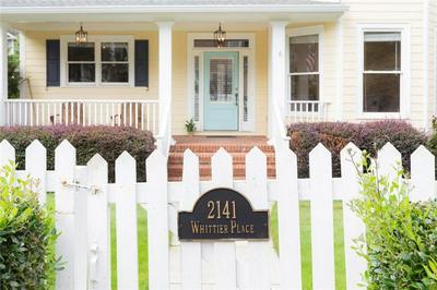 2141 WHITTIER PL NW, Atlanta, GA 30318 - Photo 2