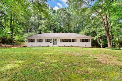 1545 MOORES MILL RD NW, Atlanta, GA 30327 - Photo 1