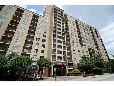 1101 JUNIPER ST NE APT 1218, Atlanta, GA 30309 - Photo 1