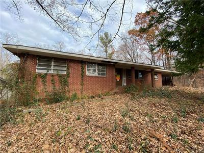 4395 BAKERS FERRY RD SW, Atlanta, GA 30331 - Photo 1