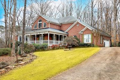 1154 WHIRLAWAY LN, Monroe, GA 30655 - Photo 1