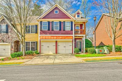 2646 RIDGE RUN TRL, DULUTH, GA 30097 - Photo 1