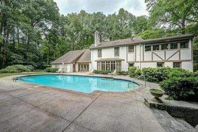 4005 BEECHWOOD DR NW, Atlanta, GA 30327 - Photo 2