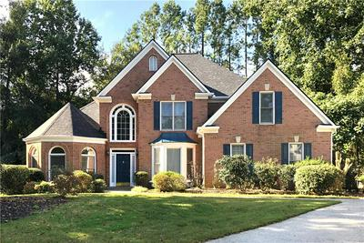230 PARKSIDE CLUB CT, Johns Creek, GA 30097 - Photo 1