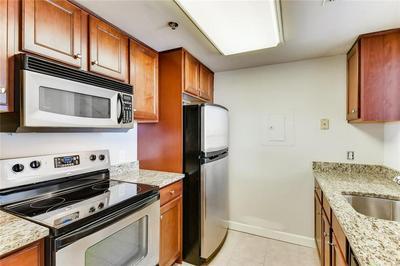 1280 W PEACHTREE ST NW APT 3703, Atlanta, GA 30309 - Photo 1