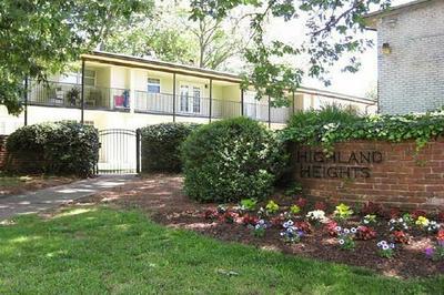 897 N HIGHLAND AVE NE APT B11, Atlanta, GA 30306 - Photo 2
