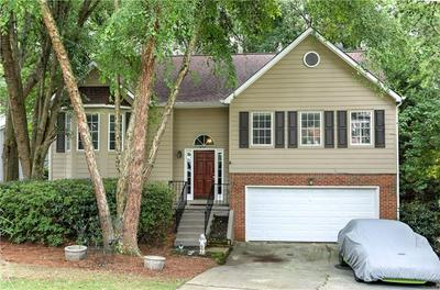 1355 TAYLOR OAKS DR, Roswell, GA 30076 - Photo 2