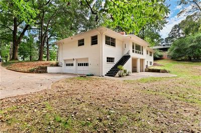 1545 MOORES MILL RD NW, Atlanta, GA 30327 - Photo 2