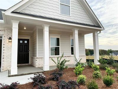 322 COPPERGATE CT, HOLLY SPRINGS, GA 30115 - Photo 1