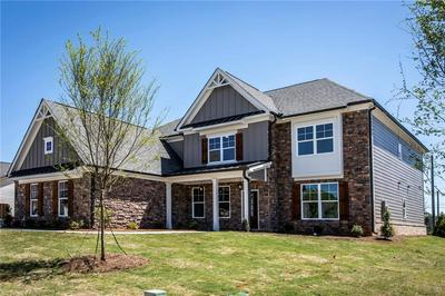 5571 FOREST EDGE LN NW, Kennesaw, GA 30152 - Photo 1