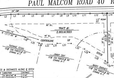 TR 1 PAUL MALCOM ROAD, Good Hope, GA 30641 - Photo 1