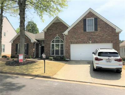 460 SYDNEY WALK, Alpharetta, GA 30009 - Photo 1