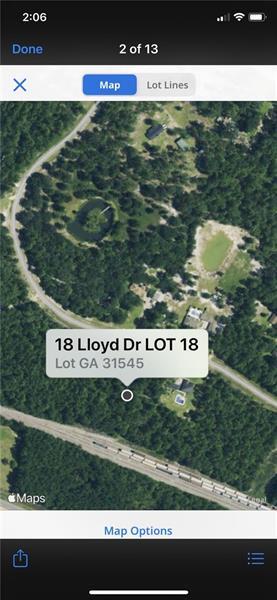 0 LLOYD DRIVE, Jesup, GA 31545 - Photo 1