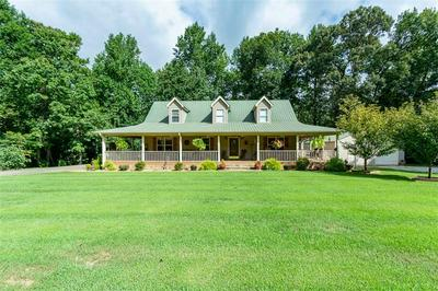 1402 WELBORN RD, Gillsville, GA 30543 - Photo 1
