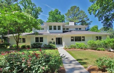 1748 WILDWOOD RD NE, Atlanta, GA 30306 - Photo 1