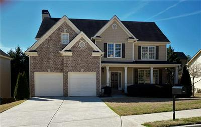 4032 BOGAN BRIDGE CT, BUFORD, GA 30519 - Photo 1
