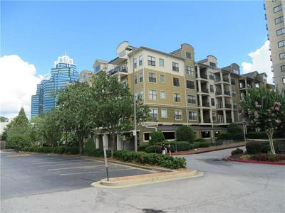 799 HAMMOND DR UNIT 116, Sandy Springs, GA 30328 - Photo 2