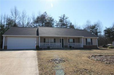 422 BEACON DR, Maysville, GA 30558 - Photo 1