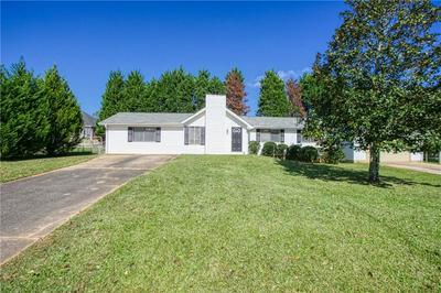 4578 TIMBER TRL, Douglasville, GA 30135 - Photo 1