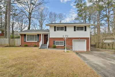 3033 MCKENZIE RD, East Point, GA 30344 - Photo 1