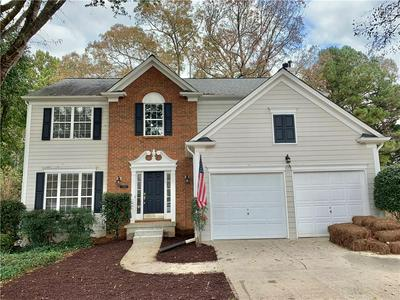 2160 TRAYWICK CHASE, Alpharetta, GA 30004 - Photo 2