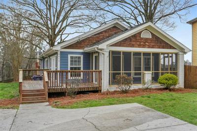 2475 RUTHERFORD ST NW, ATLANTA, GA 30318 - Photo 1