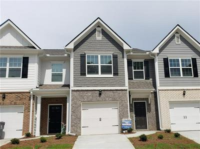 59 CHASTAIN CIR, Newnan, GA 30263 - Photo 1