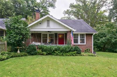 2211 FAIRHAVEN CIR NE, Atlanta, GA 30305 - Photo 1