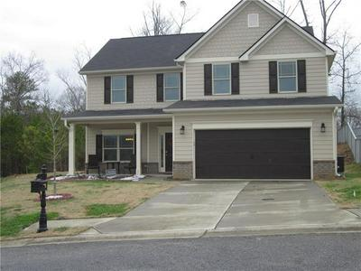 62 BARNSLEY VILLAGE DR, Adairsville, GA 30103 - Photo 1