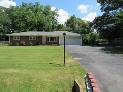 3781 LITHIA WAY, Lithia Springs, GA 30122 - Photo 1