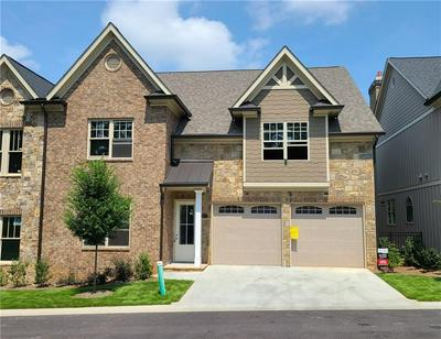 945 CANDLER ST, Gainesville, GA 30501 - Photo 1