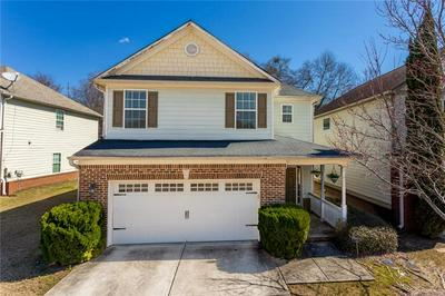 2524 OAKLEAF RDG, LITHONIA, GA 30058 - Photo 1