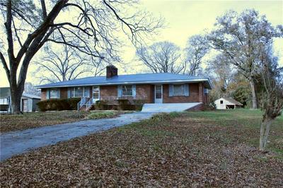 449 SIMS HARRIS RD, Gillsville, GA 30543 - Photo 1