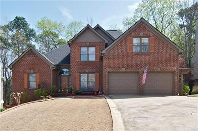 7064 HUNTERS RDG, WOODSTOCK, GA 30189 - Photo 1